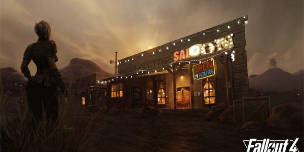 major new update from the fallout 4 new vegas team