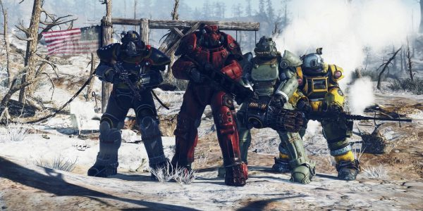 Fallout 76 DLC Will All be Free Thanks to Micro-Transactions
