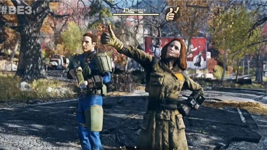 Fallout 76 DLC and Micro-Transactions Will Feature, But Not Loot-Boxes