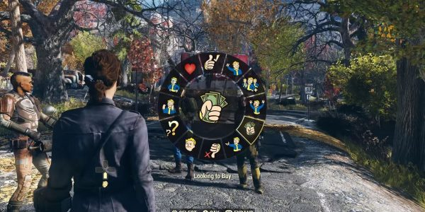 Fallout 76 Trading Will Allow Players to Transfer Items for Free