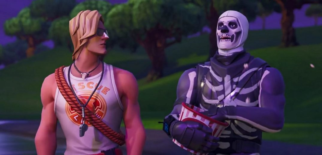 what is matchmaking region fortnite