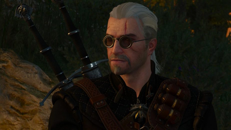Geralt's Voice Actor Could Have a Role in Cyberpunk 2077