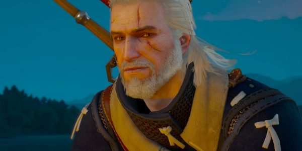 Geralt's Voice Actor Says He Isn't Involved in Cyberpunk 2077 Yet