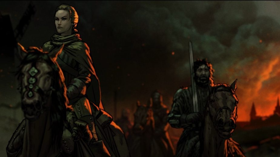 Gwent Homecoming Will Launch Alongside Thronebreaker