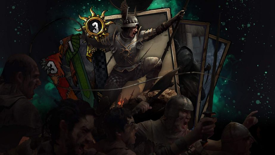 Gwent Homecoming is the Official Release of Gwent The Witcher Card Game