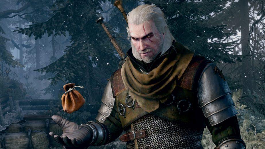 Henry Cavill Has Been Cast as Geralt in the Witcher Netflix Series