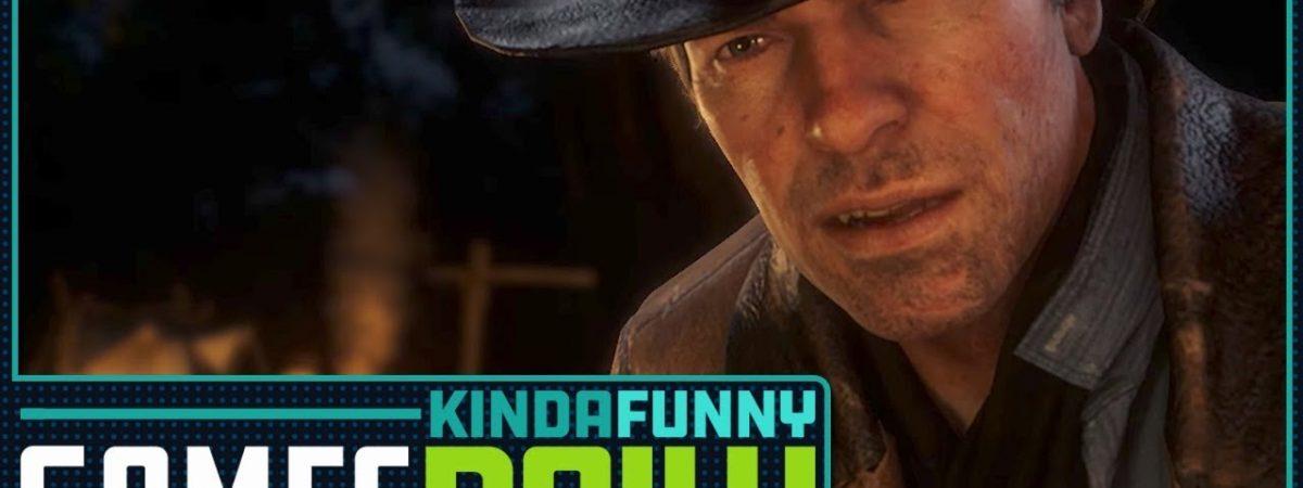 Kinda Funny Games Showcase