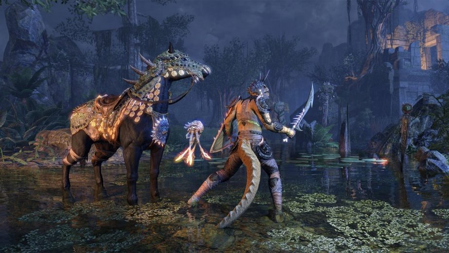 Murkmire Could Launch Later this Month