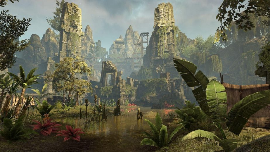 Murkmire is the Second DLC Announced at E3 2018