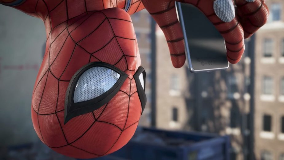 Miles Morales Will Get a 'Full Arc' in Spider-Man PS5 Game