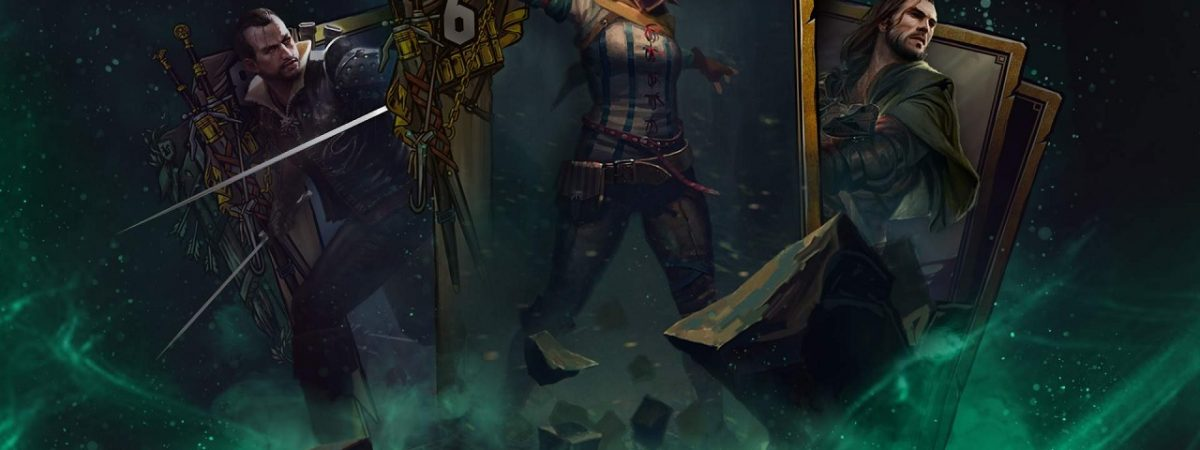 Players Can Claim Guaranteed Gwent Legendary Cards for 24 Hours