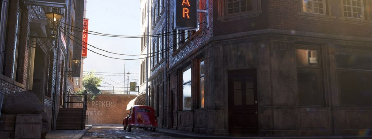 Ray Tracing is a New Advancement in Video Game Graphics