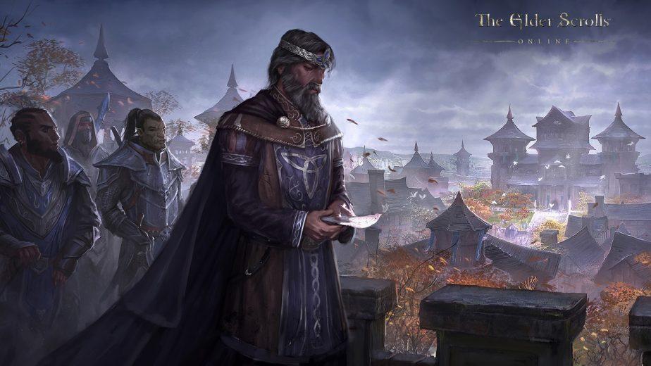 If Redfall Isn't Elder Scrolls 6, What Could it Be?The Elder Scrolls Online Redguard Names