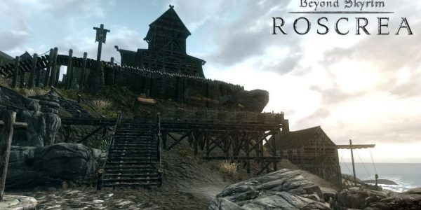 New Trailer Released for Beyond Skyrim: Roscrea Mod Project