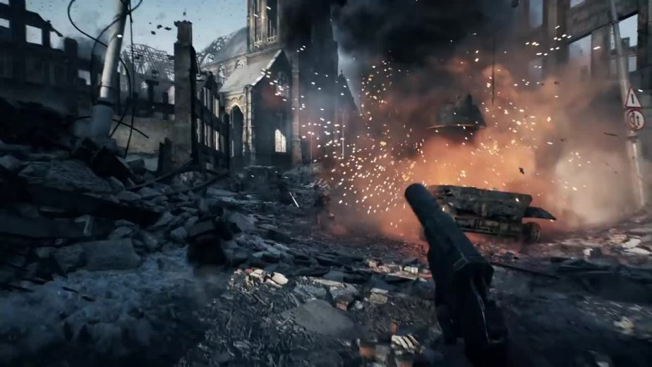 The Battlefield 5 Open Beta Has Spawned a Series of Changes