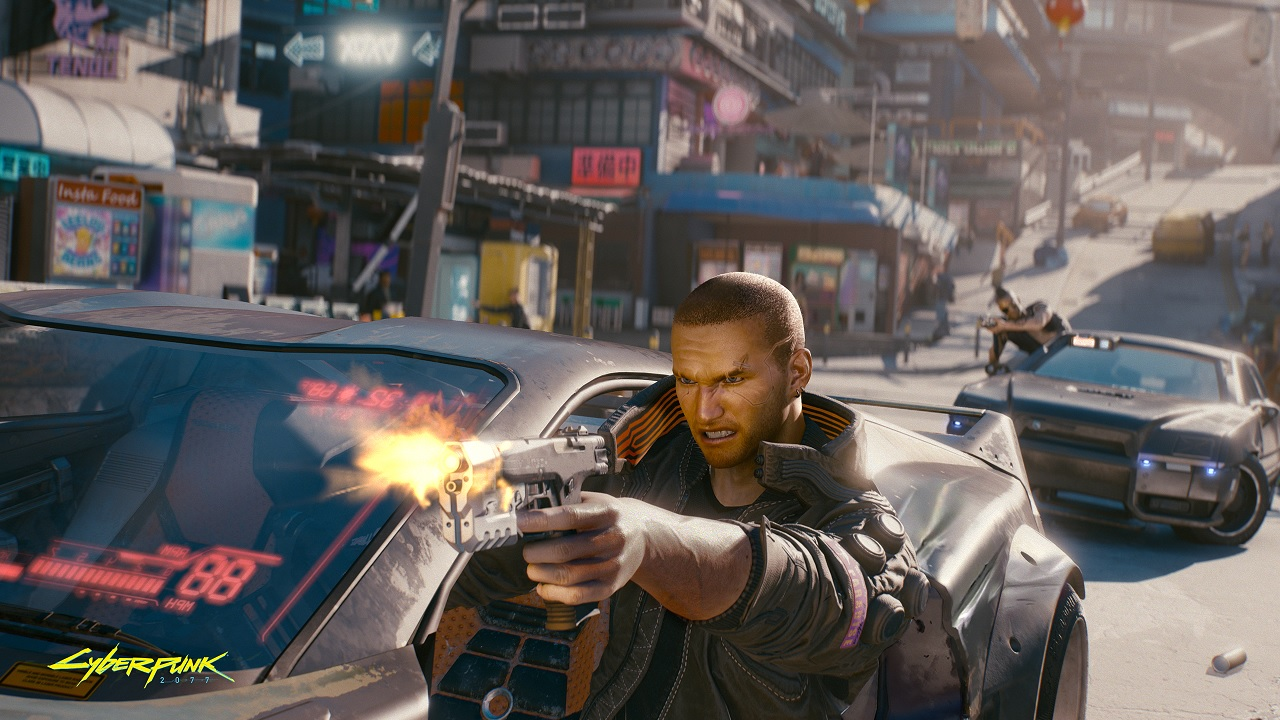 character creation choices in cyberpunk 2077 will unlock different