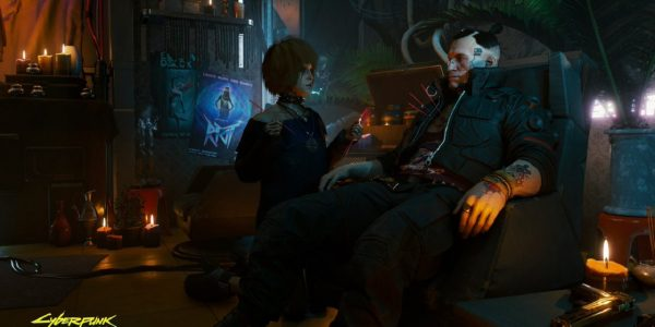 The Cyberpunk 2077 Engine Has Also Seen Significant Upgrades