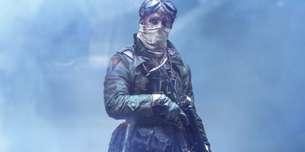 The Firestorm Ranger Set is the Latest Battlefield 5 Pre-Order Bonus