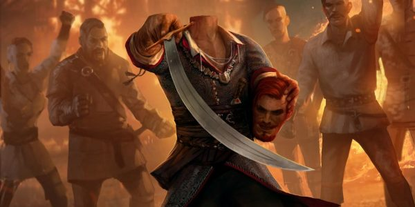 The Gwent Season of the Warrior Will Soon End
