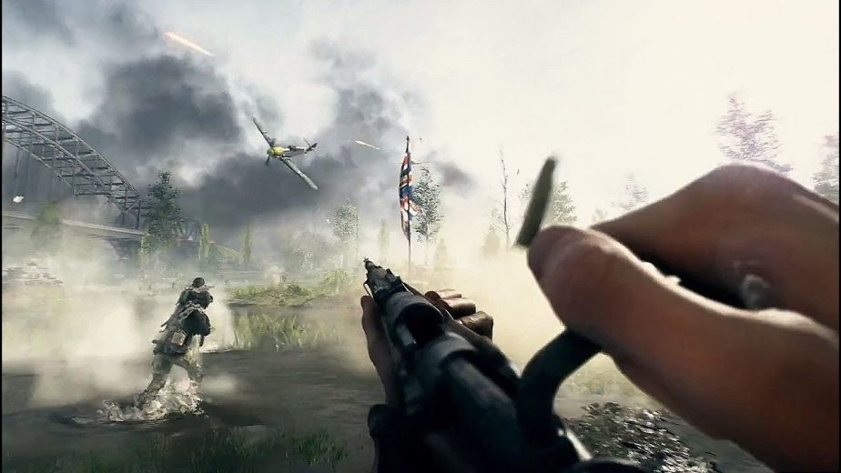 The Last Tiger War Story Will Be Released Post-Launch
