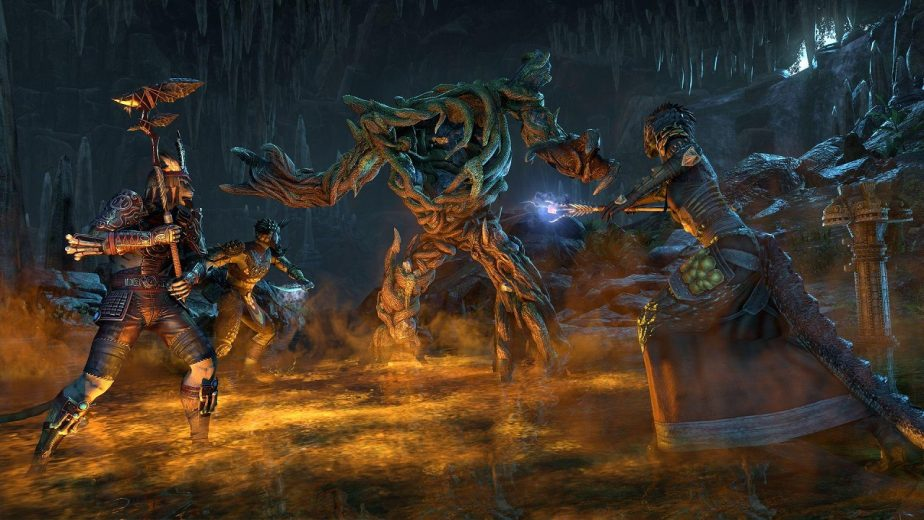 The Murkmire DLC Features Two New World Bosses