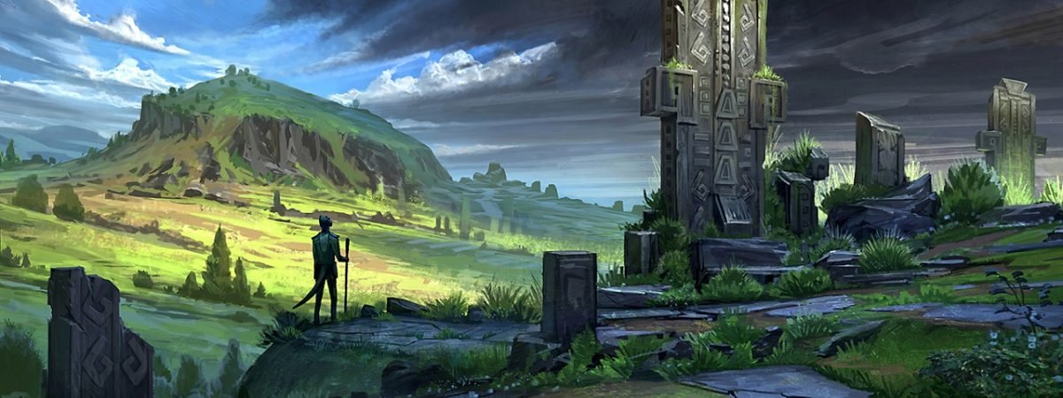 Elder Scrolls Online Director Talks Biomes and More in