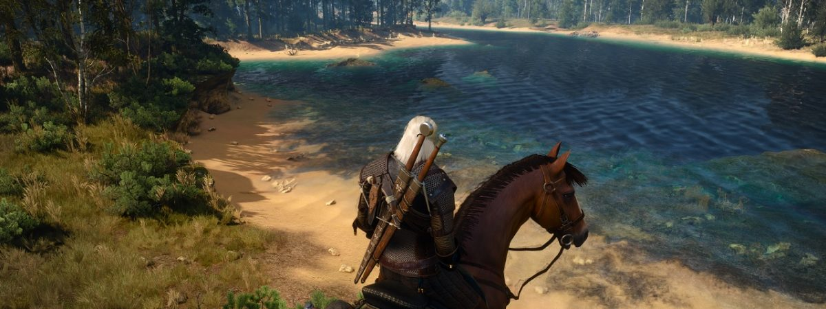 The Witcher 3 Mod Only Affects the White Orchard Region