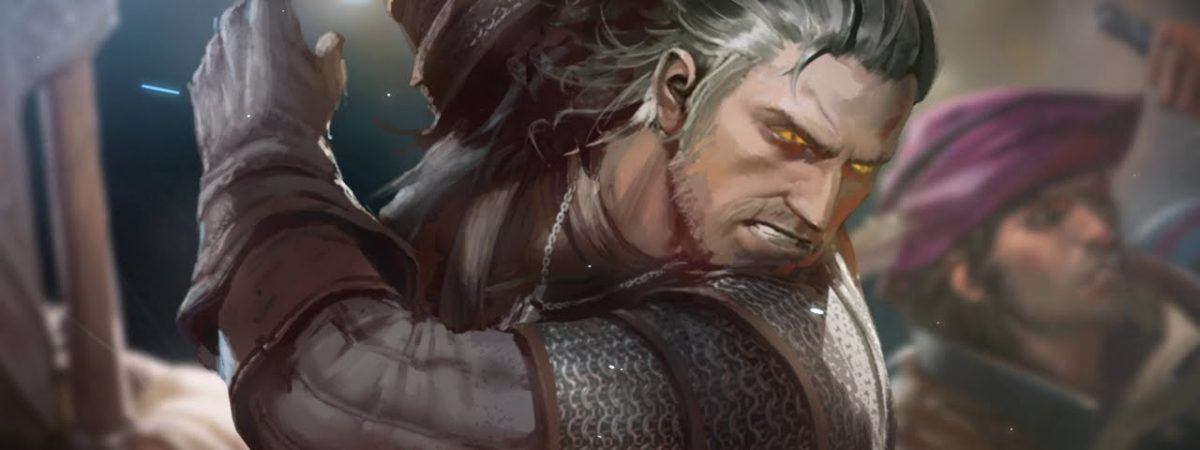 The Witcher Netflix Series Will be Different But Awesome, Says Cockle