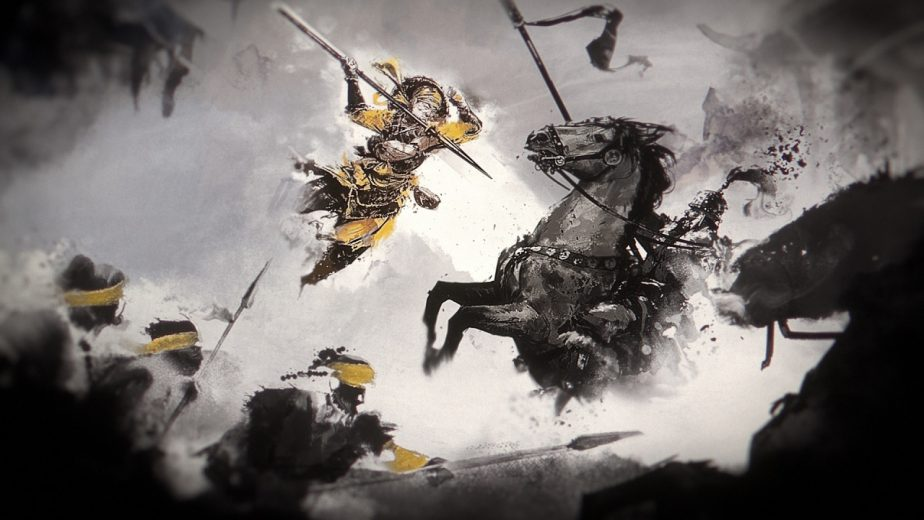 The Yellow Turban Rebellion Took Place Before the Main Campaign