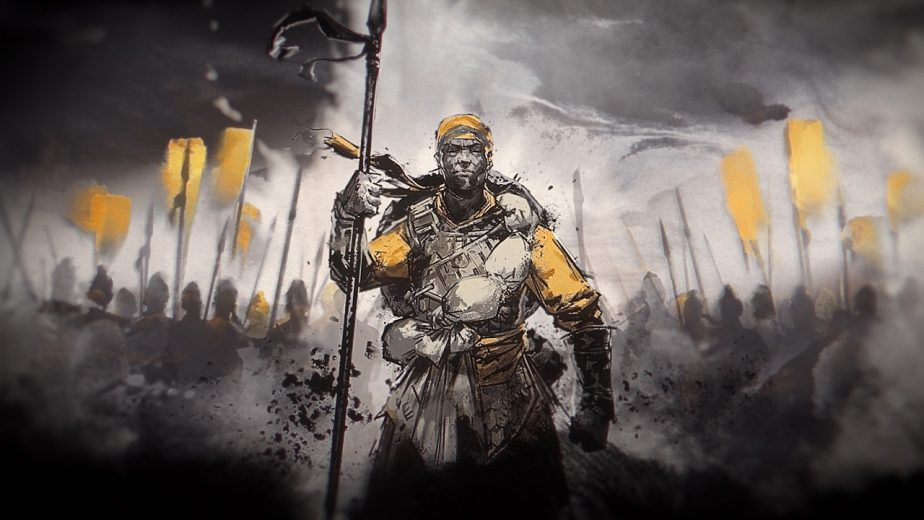 The Yellow Turban Rebellion is an Early Adopter Bonus DLC