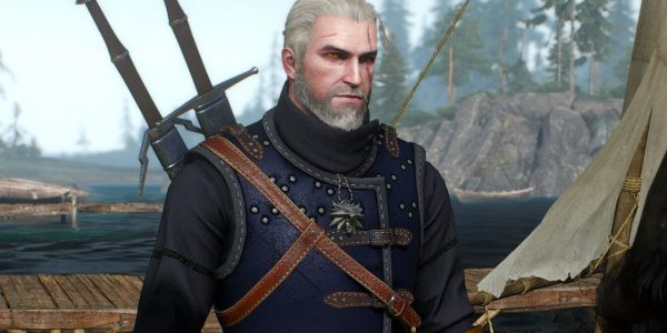 This is the First Casting Announcement for the Witcher Netflix Series