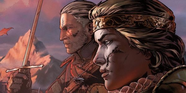 Thronebreaker is Now Available to Pre-Order