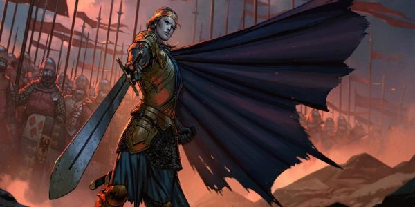 Thronebreaker is a Standalone RPG Based on Gwent