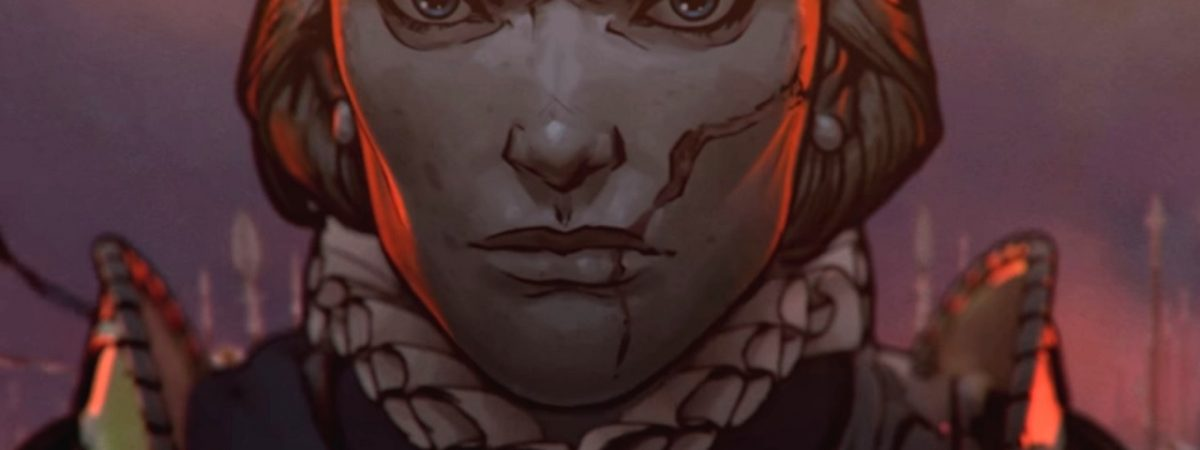 Thronebreaker's Director Considered a Variety of Northern Monarchs But Settled on Meve