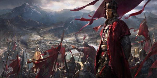 Total War Three Kingdoms Announces its Release Date