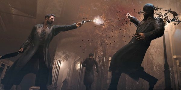 Vampyr Will Receive Two New Difficulty Modes