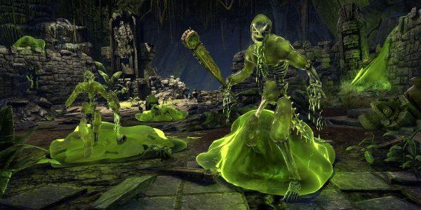 Voriplasms are One of the Weirder Enemies in the Murkmire DLC