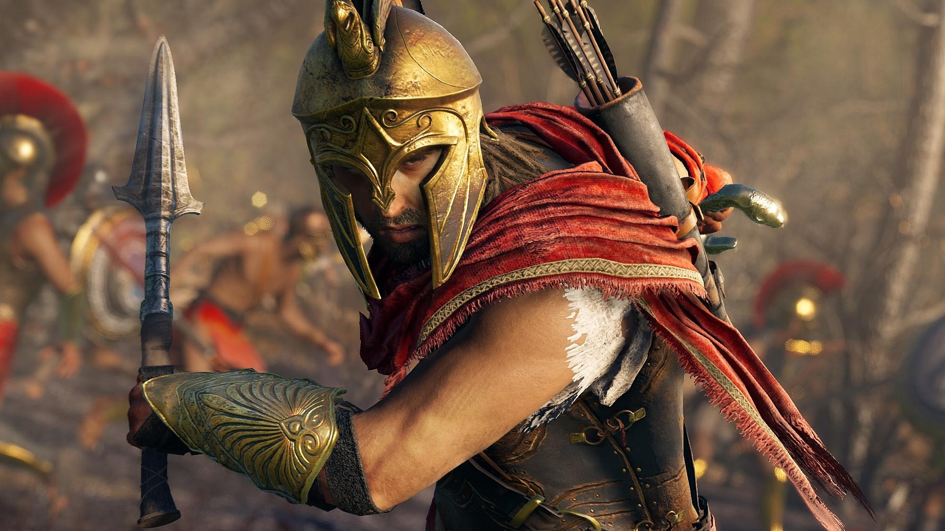 Ac Odyssey Uralte Tafeln