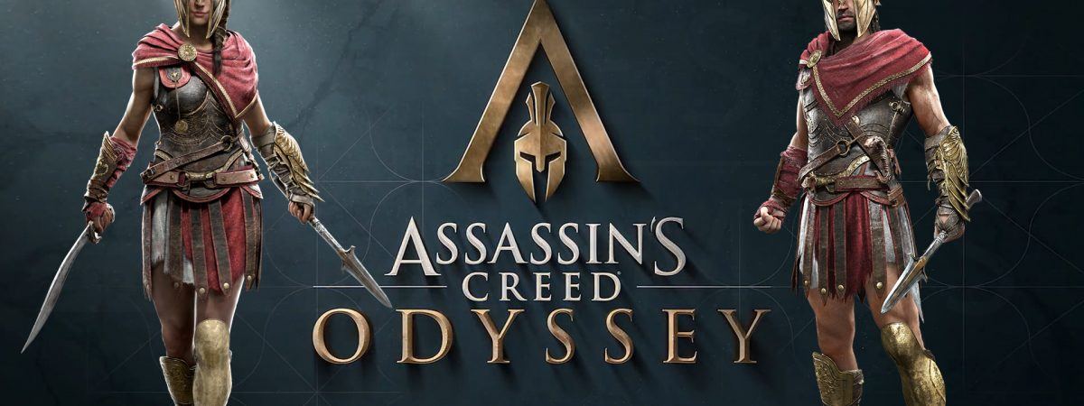 Ubisoft Wants All Future Assassin S Creed Games To Allow For A