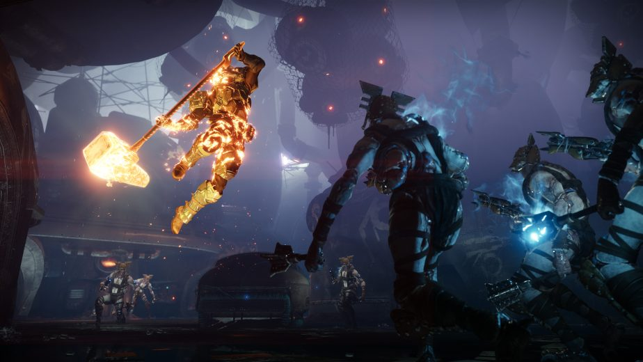 Bungie Launches New Bungie Rewards Program for Destiny 2 Players