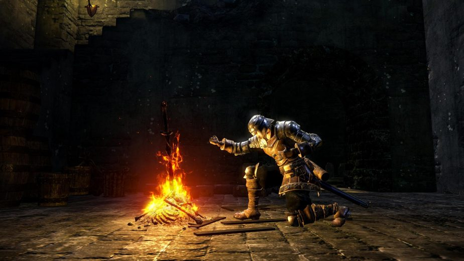 Nintendo Switch owners can finally get their first proper taste of Dark Souls Remastered.