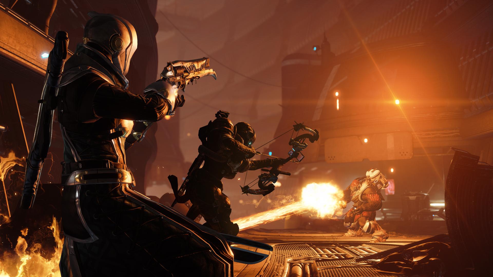 Destiny 2 ace of spades quest steps