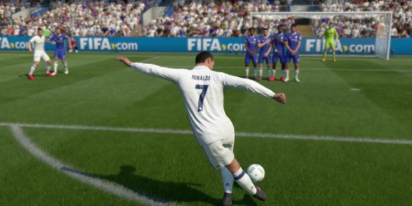 FIFA 19 Reviews Give New Game Mostly Praise On Official