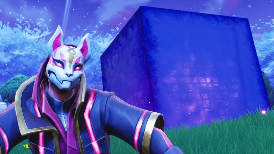 Fortnite Battle Royale Could Soon Get In Game Pets