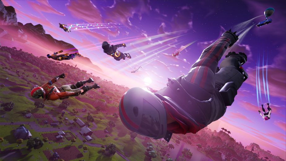 Fortnite Week 10 challenges