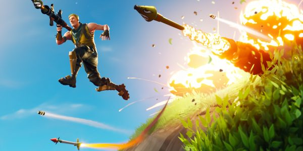 Fortnite Battle Royale: Quad XP Weekend And Season 6 Start Revealed