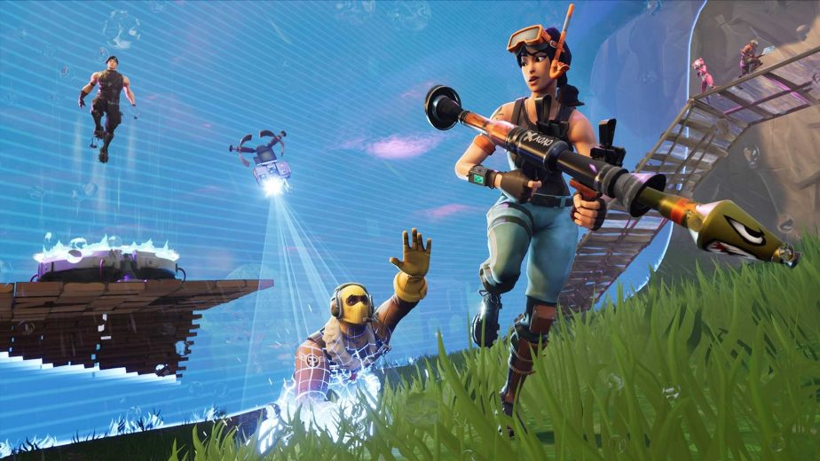 Fortnite High Stakes Event and Getaway LTM Revealed