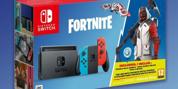 Nintendo Switch owners have to pay to play online starting tomorrow