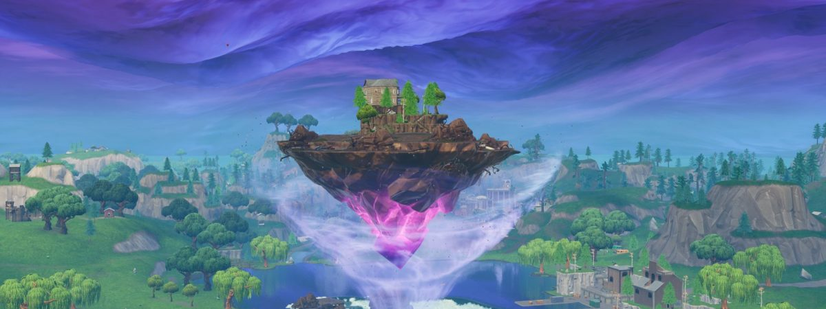 All Fortnite Battle Royale Season 6 Map Changes