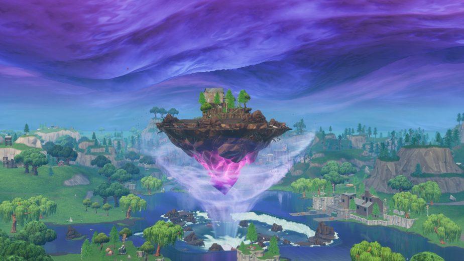season 6 map changes - fortnite replays corrupt